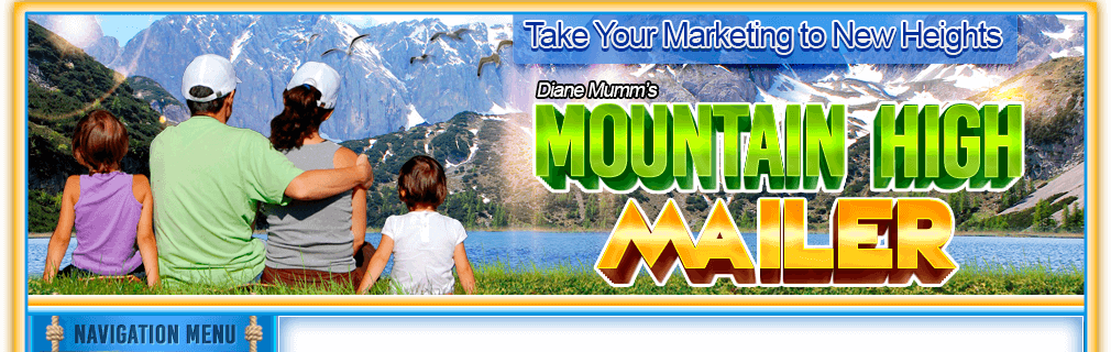 MOUNTAIN HIGH MAILER ....